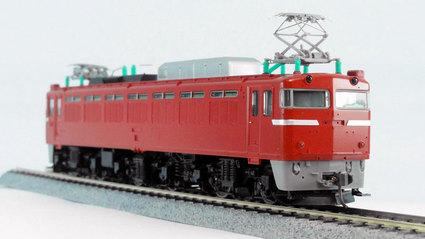 【TOMIX】 EF81 東日本