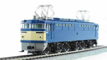 【KATO】 EF65 0番台