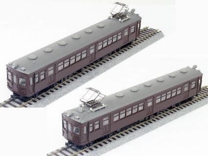 【KATO】クモハ40モハ40形旧型電車