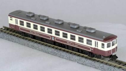 KATO N gauge ばんえつ物語号12系客車
