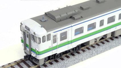 【マイクロエース HO】キハ40系-700番台 新北海道標準色