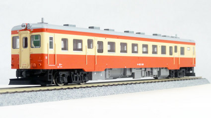 【Microace】キハ52-149 盛岡運転所・標準色