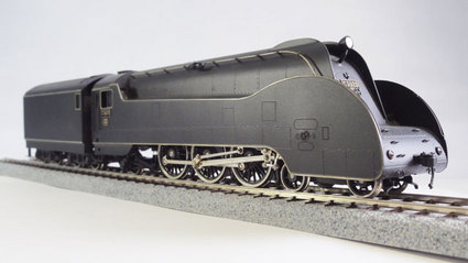 天賞堂 C55形 流線型 蒸気機関車