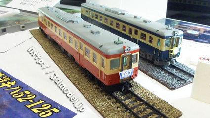 MicroAce@松屋銀座 鉄道模型ショウ2013