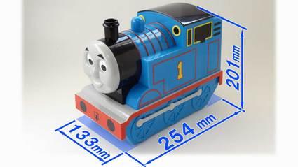 【Thomas】スケールサイズ
