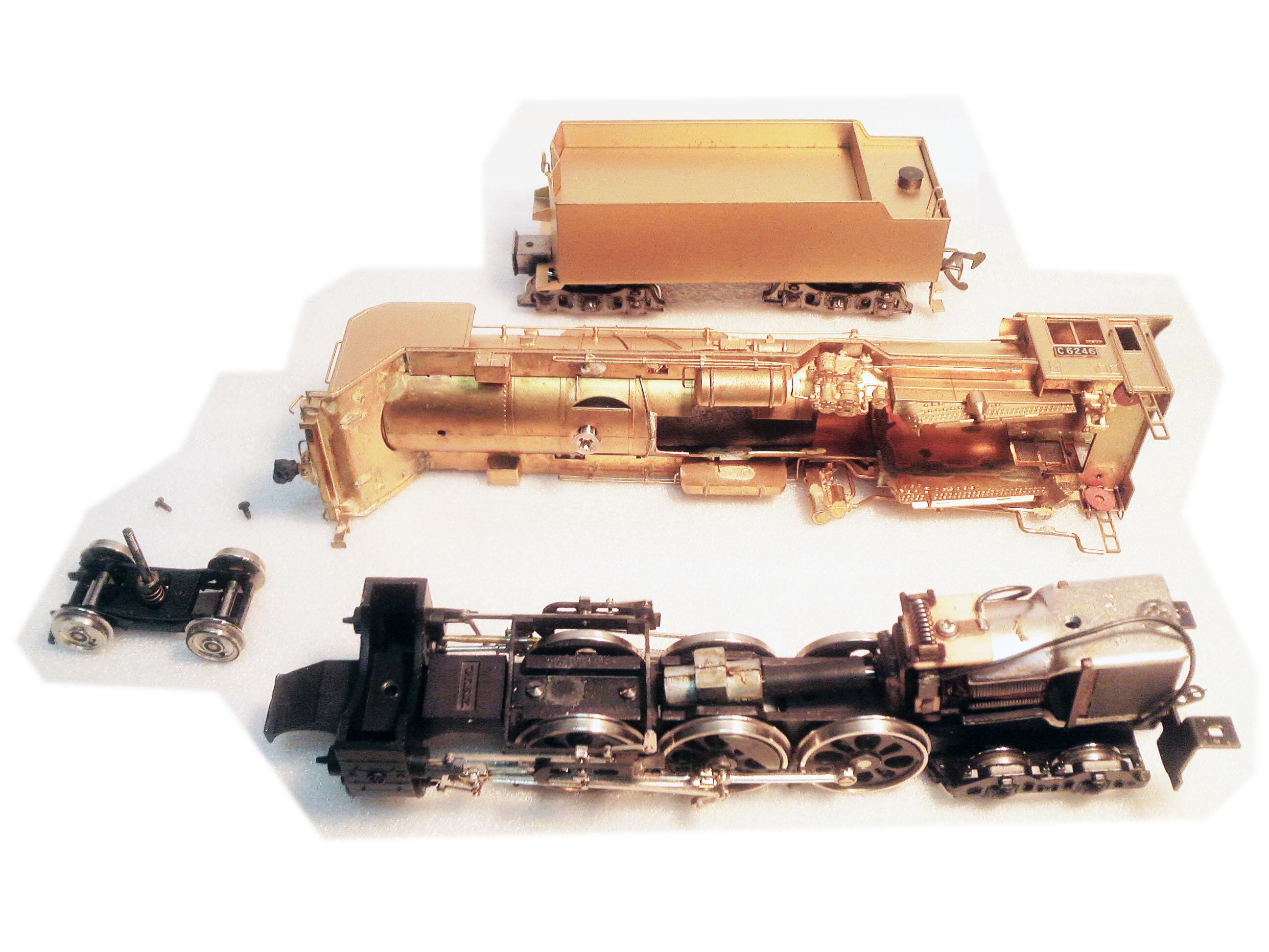 KTM C62金