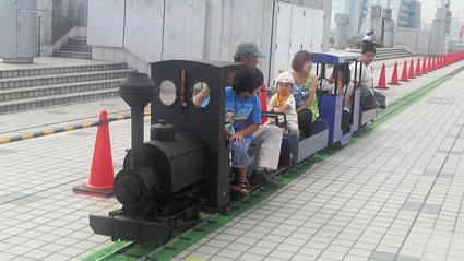 JAM2009屋上展示