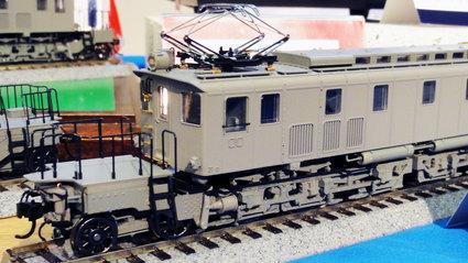 2014ヨコハマ鉄道模型フェスタ天賞堂