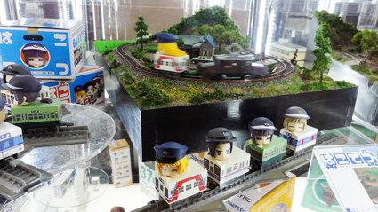 2014ヨコハマ鉄道模型フェスタTOMYTEC
