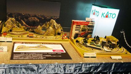 2014ヨコハマ鉄道模型フェスタレイアウト